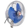 High Quality Automotive Car Fan 6 Inches 12 Volt DC Power Non Oscillating Fan for Car/Jeep/Trucks/SUV's