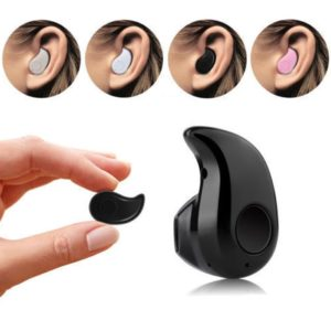 S530 Universal Mini Wireless Bluetooth 4.0 Headset Headphone Earphone, Kaju Shape