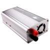 1000 Watt Car Auto Converter/ Inverter 12V DC to 220V AC + USB 5V For For Home, Car, School Bus DVR Camera, Solar Panel, Color TV, Mobile Charger, CFL