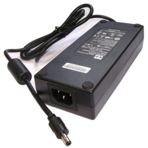 12V 10A Power Adapter, Power Supply AC Input 100-240V DC Output 12 Volt 10 Amp 120 Watt SMPS, Adapter, Charge, PC LCD Monitor Supply