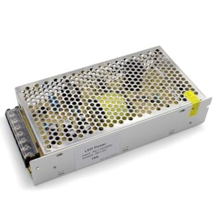 12 Volt 10 Amp, 120W SMPS 12V 10A Power Supply, SMPS, Driver, Switch Power Supply Driver
