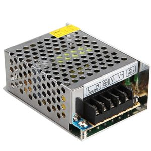 12 Volt 2 Amp, 24W SMPS/ 12V 2A Power Supply, SMPS, Driver, Switch Power Supply Driver