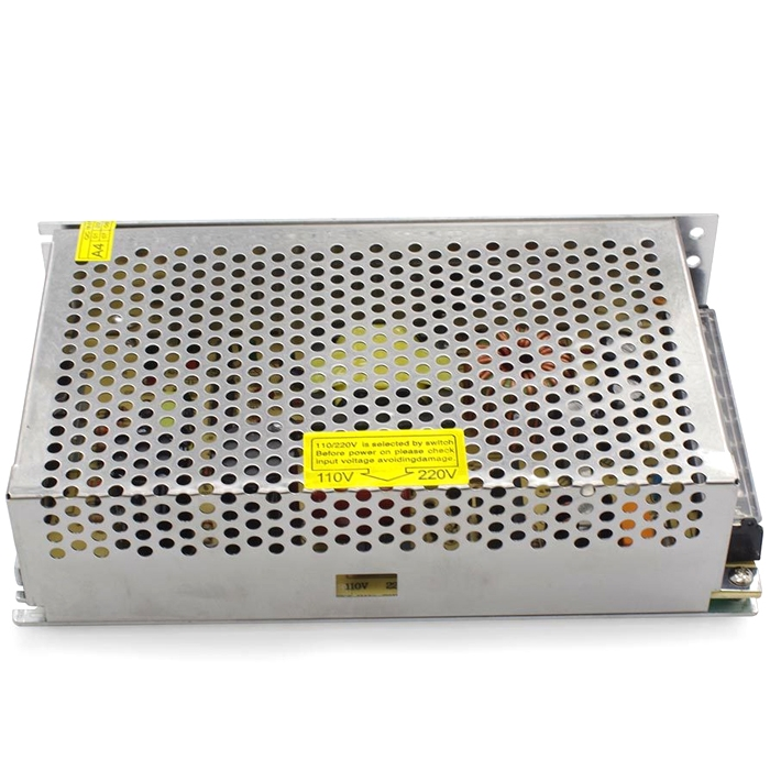 12 Volt 20 Amp, 240W SMPS/ 12V 20A Power Supply, SMPS, Driver ...