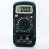 100% Original MASTECH MAS830L Handheld Digital Multimeter With LCD Back Light, Voltmeter