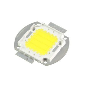 20W White High Power SMD LED Flood Light Lamp Bead, DC 12-14 Volt 20 Watt SMD LED Diode