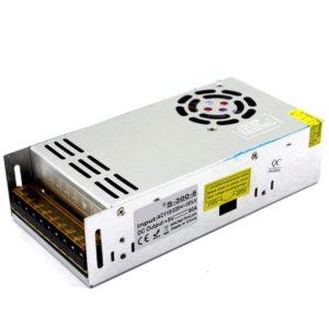 5 Volt 60 Amp, 300W SMPS/ 5V 60A Power Supply, SMPS, Driver, Switch Mode Power Supply, Input 110~240V AC Output 5 Volt 60 Amp DC Power