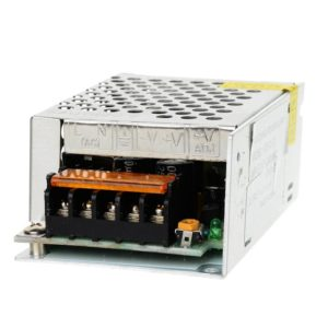 5 Volt 5 Amp, 25W SMPS/ 5V 5A Power Supply, SMPS, Driver, Switch Mode Power Supply, Input 110~240V AC Output 5 Volt 5 Amp DC Power