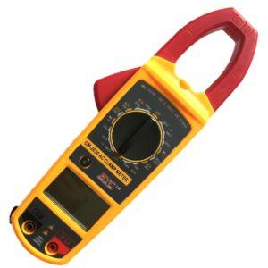 HTC Instruments CM-2030 Digital AC Clamp Meter 1000A 750V Tester Clip on Meter